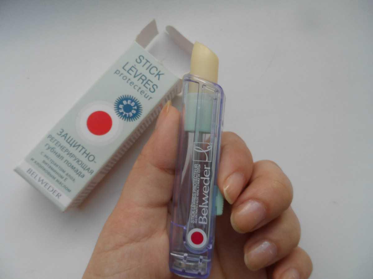 Безопасная натуральная помада для губ: хранение, польза и рейтинг лучших гигиенических средств