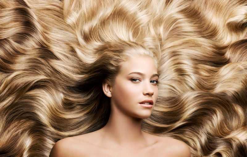 Окрашивание волос натуральными средствами: безопасные методы