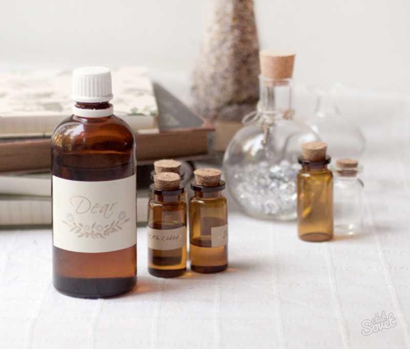 Натуральные духи на основе эфирных масел: 6 пошаговых рецептов