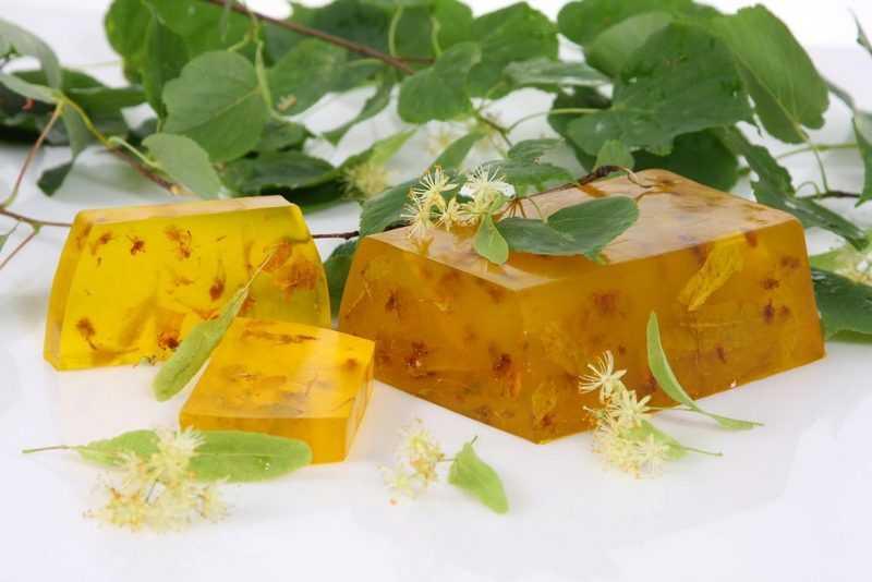 Изготовление мыла в домашних условиях на натуральной основе
