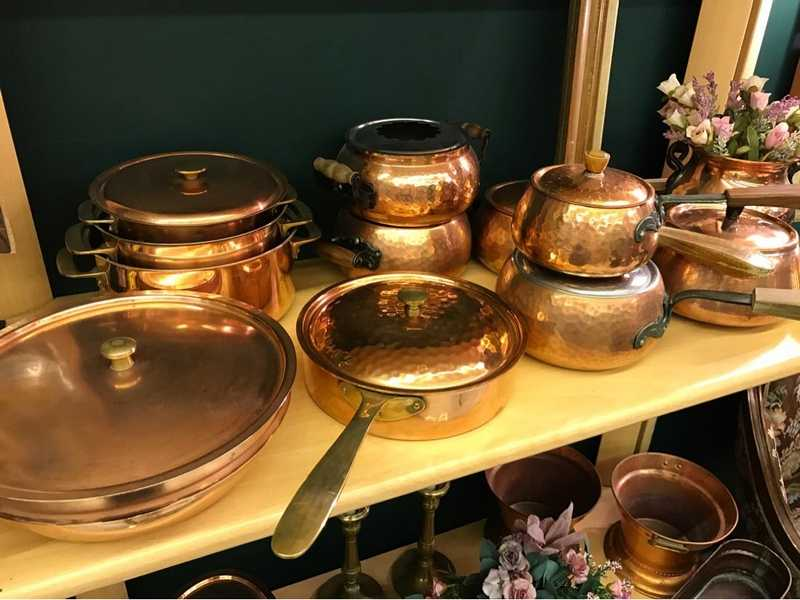 Экологически чистая посуда - какая самая безопасная?