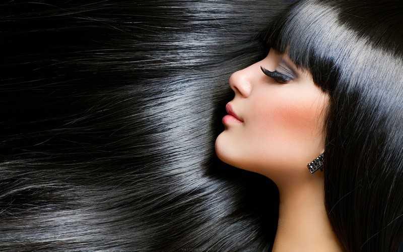 Натуральная краска для волос: методы окрашивания без вреда для организма