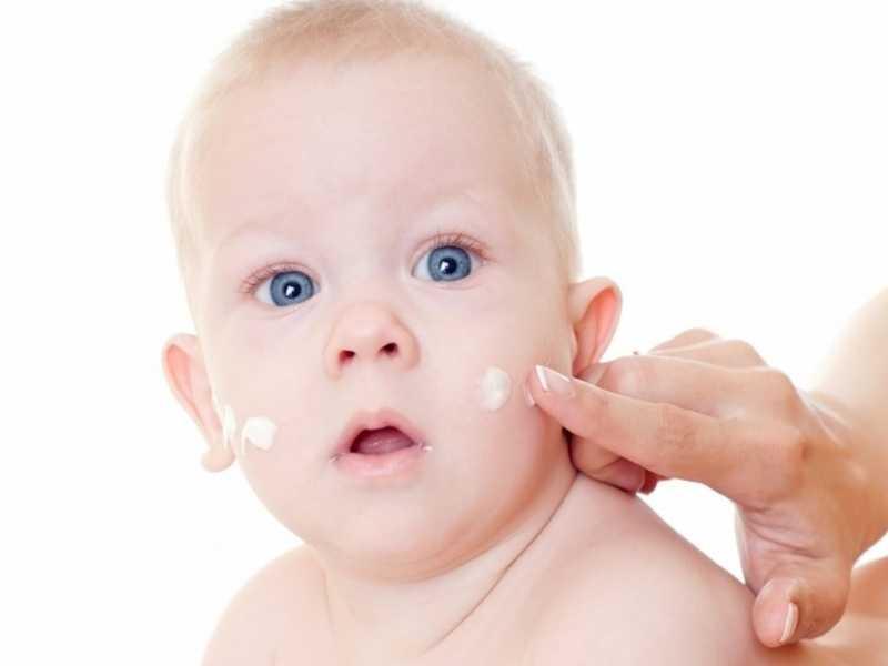 Идеальный состав натурального детского крема: вредные компоненты в косметике и рейтинг производителей