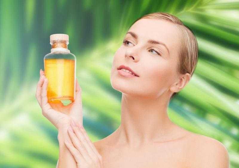 Органические натуральные масла для кожи лица: их виды, отличия и применение в домашних условиях