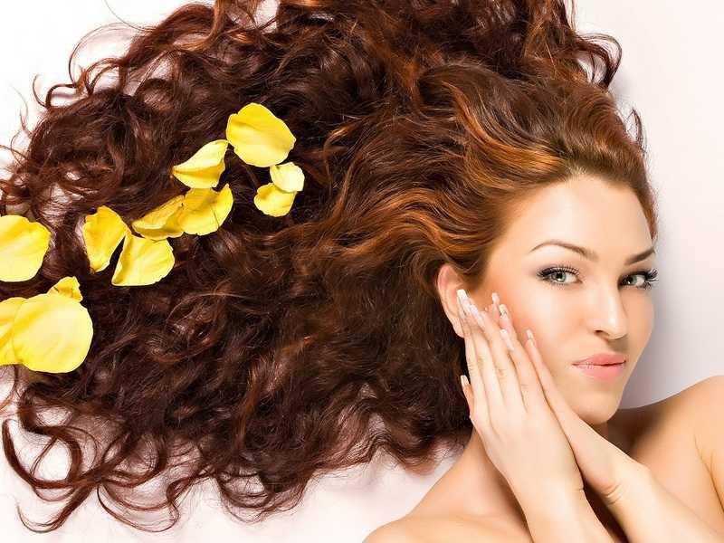 Польза натуральных масок для волос: ингредиенты, правила использования и интересные рецепты