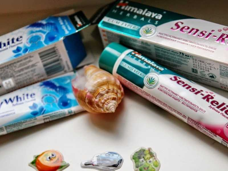 Преимущества и недостатки зубной пасты без фтора: рейтинг лучших средств для взрослых и детей
