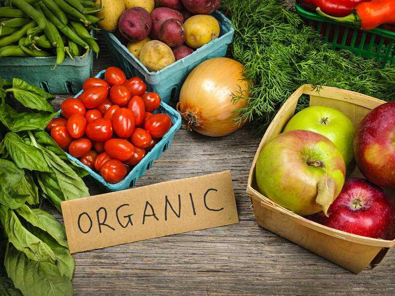 Качественные органические продукты: где найти, как отличить, плюсы и минусы такой пищи