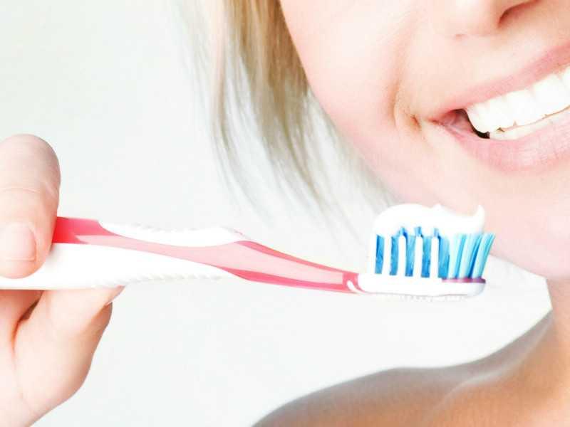 Какая зубная паста лучше всего