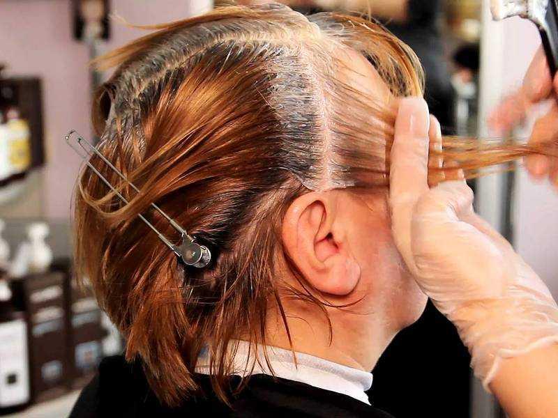 Использование натуральной хны для волос: польза, лечебные свойства, противопоказания к применению и виды хны