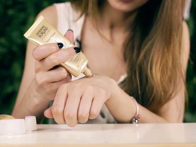 Эффективный натуральный ВВ крем: его преимущества и рейтинг лучших тональных средств по типам кожи